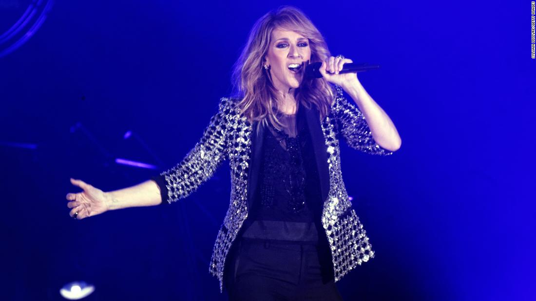 Sing happy birthday to Celine Dion when she celebrates her big day on March 30.
