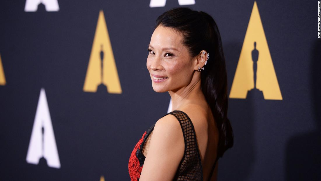 "It's ""Elementary"" that Lucy Liu will be celebrating her milestone on December 2."