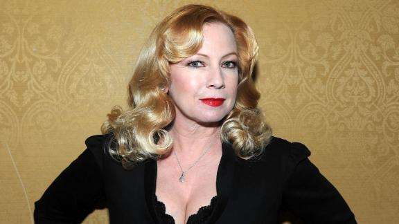 Former porn star turned mainstream actress Traci Lords turned 50 on May 7.