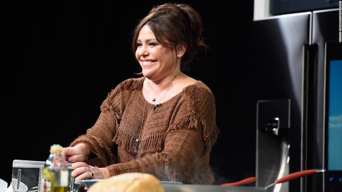Celebrity chef Rachael Ray will probably have a delicious birthday on August 25.
