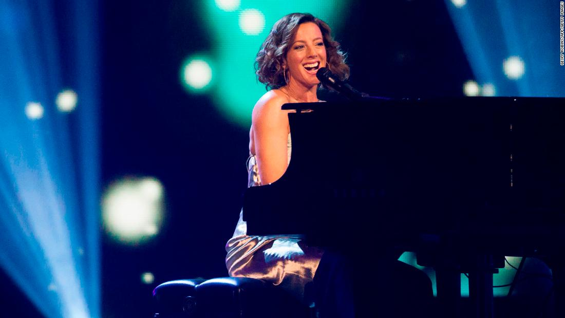 We will remember you on January 28, Sarah McLachlan. That's the day the singer-songwriter turns 50.