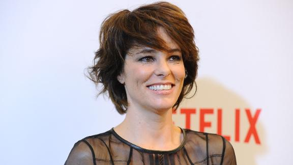 Indie darling actress Parker Posey turns 50 on November 8.