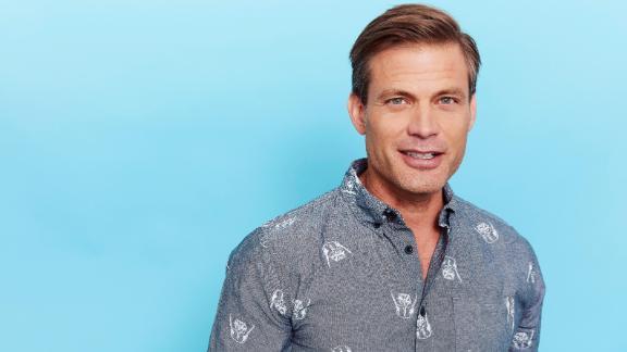 Actor Casper Van Dien is 50 on December 18.