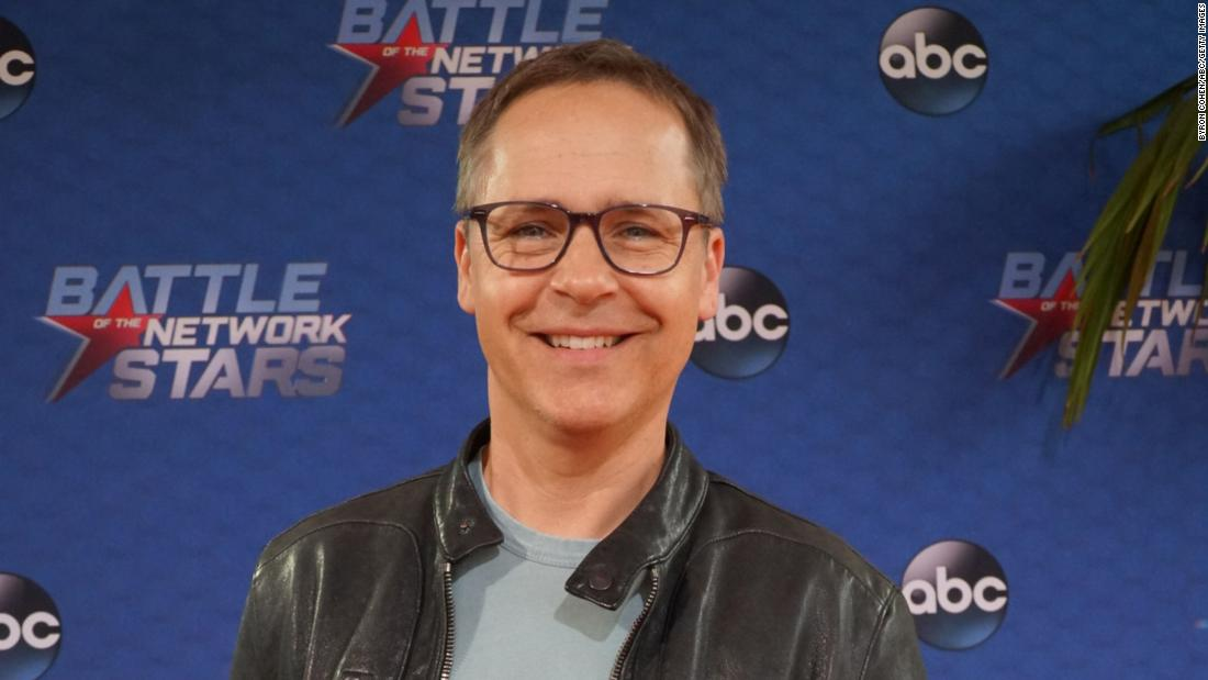 """Pretty Little Liars"" star Chad Lowe celebrates his special day on January 15."