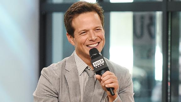 """It was a """"Party of Five"""" plus a zero for actor Scott Wolf on June 4."""