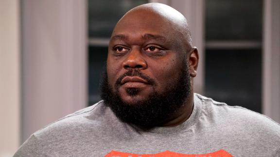 Folks showed comedic actor Faizon Love some love on June 4.