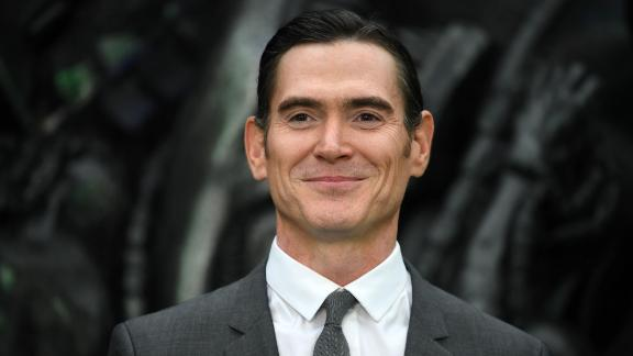 July 8 was also the day actor Billy Crudup celebrates his milestone.