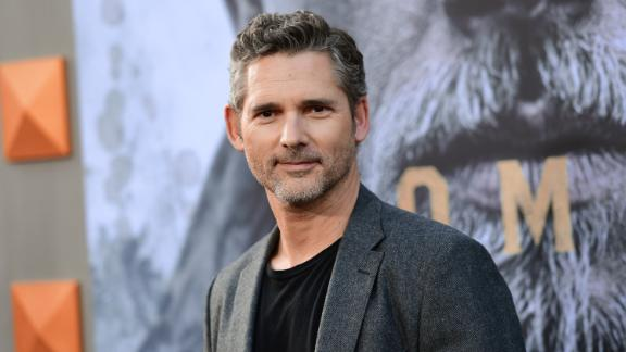 Actor Eric Bana entered his 50th year on August 9.