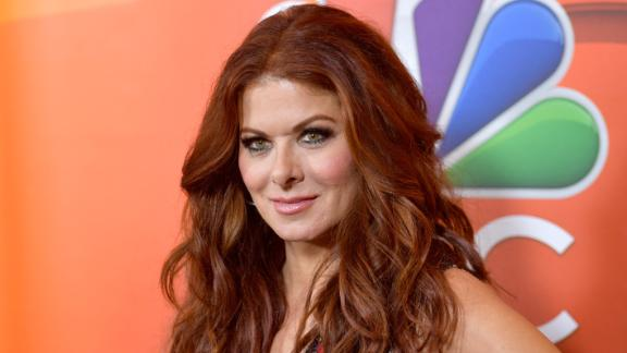 """Debra Messing of """"Will & Grace"""" celebrated her special day on August 15."""