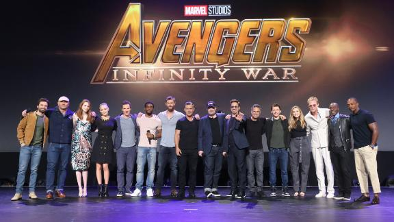 Could this be the superhero battle to end all superhero battles? No. Because Marvel has a lot of movies in the works. But it will probably be fun.