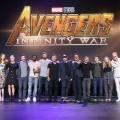 2018 anticipated movies tv avengers infinity war