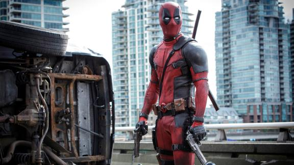 The smart-mouth superhero comes back for a second round of rated-R comments and crazy antics more than two years after bursting into a movie landscape awash with squeaky clean heroes. Say it with us: Welcome back, Deadpool. It's about ******* time.