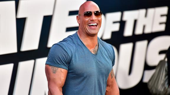 """Don't judge like you haven't had the occasional night in with """"San Andreas,"""" hoping for your next dose of Dwayne """"Watch Me Save All the People"""" Johnson. In """"Skyscraper,"""" Johnson plays a former FBI Hostage Rescue Team leader and war veteran who makes a living assessing security for skyscrapers. Set in China, he finds himself framed after the tallest, safest building in the world goes up in flames. To add fuel to this fire of trouble: his family is in the building."""