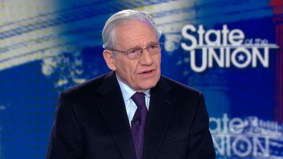 BOB WOODWARD ISO FOR STATE OF THE UNON.