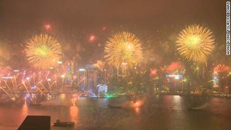 New Year\'s Eve around the world - CNN Video