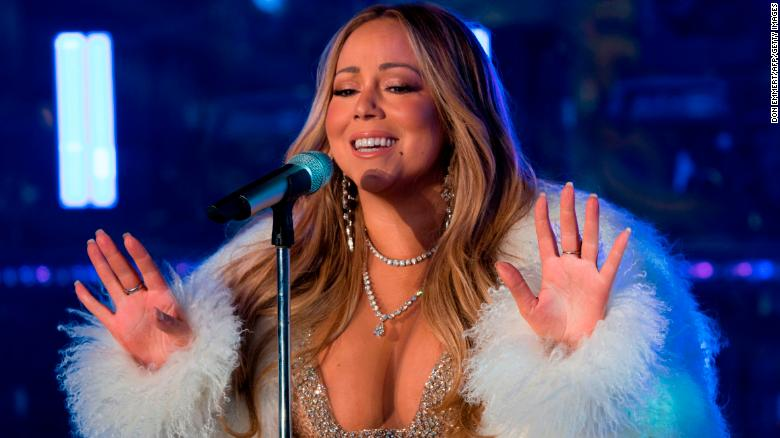 Mariah Carey Fast Facts