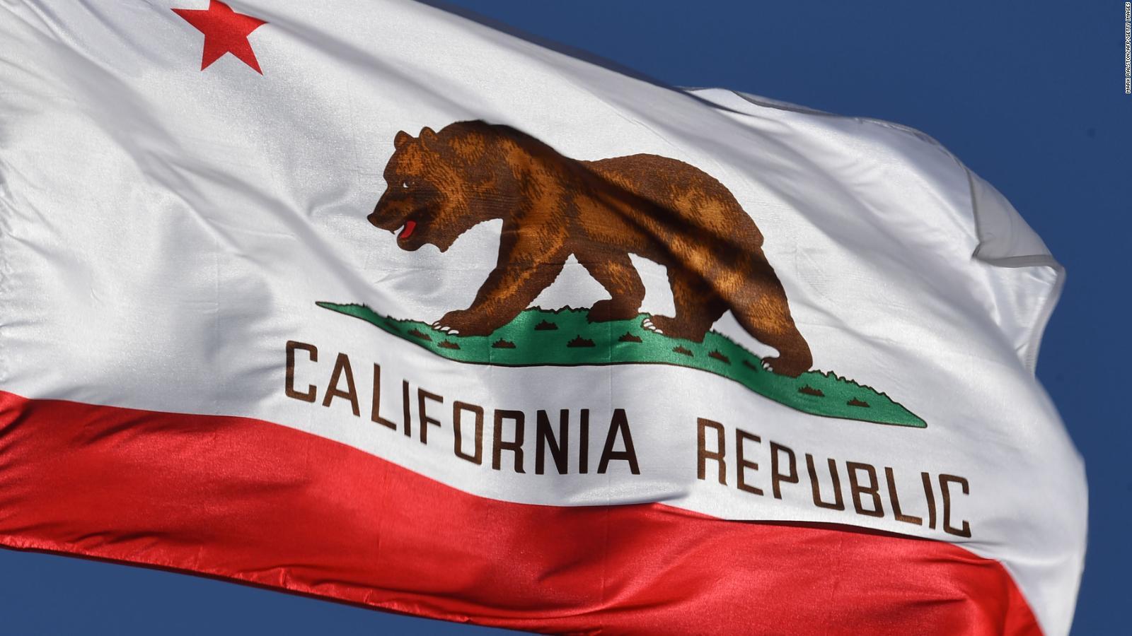 Measure To Split California Court Rules Remove From November Ballot