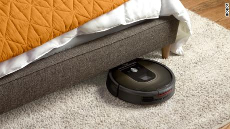We Tested IRobotu0027s Robotic Vacuum Cleaner And Itu0027s Worth The Price