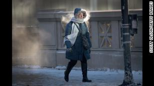 Polar vortex: Your questions answered