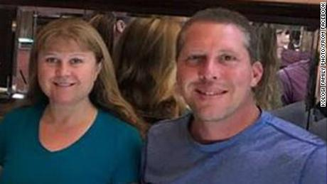 Linda and Steven Kologi were fatally shot on New Year's Eve.