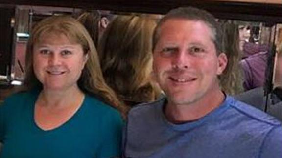 Linda and Steven Kologi were fatally shot on New Year's Eve.