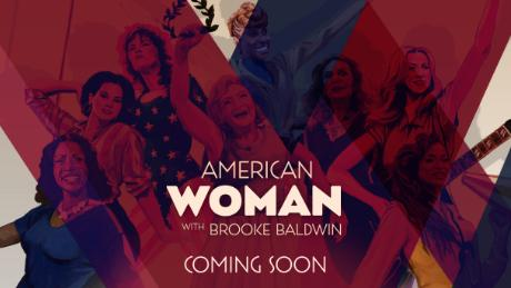 American Woman CNNGo Trailer Thumbnail. For CNNGo Programming only.