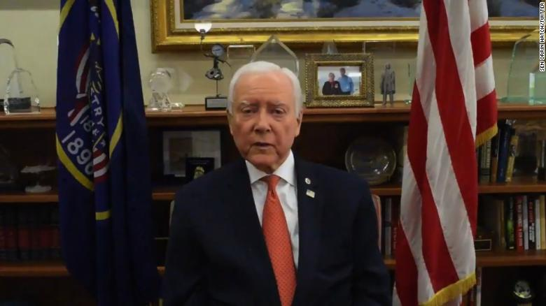 Sen. Orrin Hatch to retire from Senate