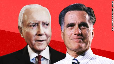 Utah Republican Sen. Orrin Hatch to retire, clearing way for Mitt Romney
