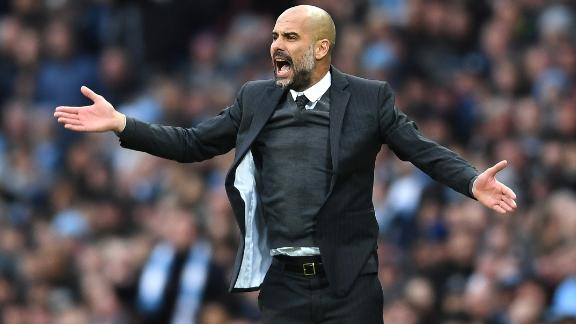Manchester City manager Pep Guardiola wants more recovery time for players in between games.