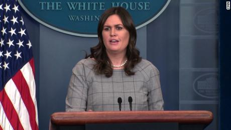 WH defends Trump's North Korea nuclear taunts