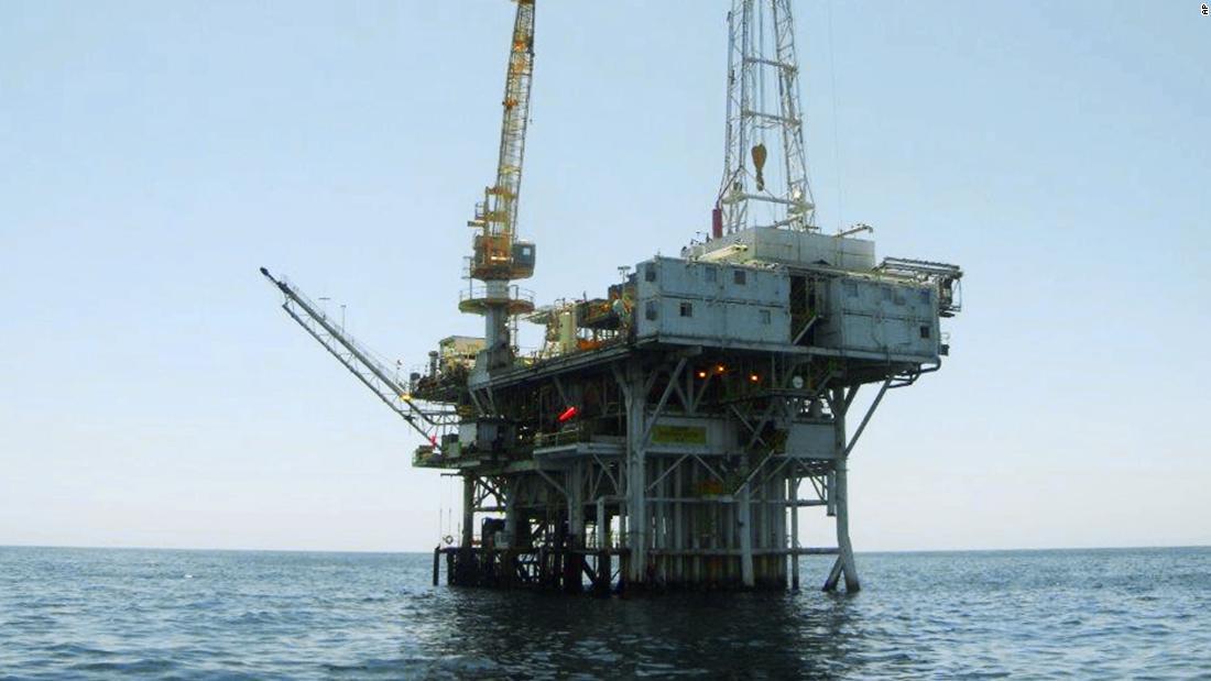 trump admin says no new oil drilling off florida coast cnnpolitics