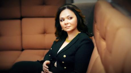 Russian lawyer is 'right out of a spy novel'