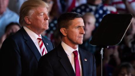 Sources: Obama advised Trump not to hire Flynn