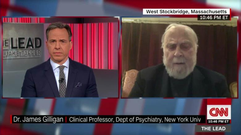 lead dr james gilligan live jake tapper_00002309