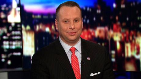 The 42 craziest quotes from Sam Nunberg's absolutely bonkers CNN interviews