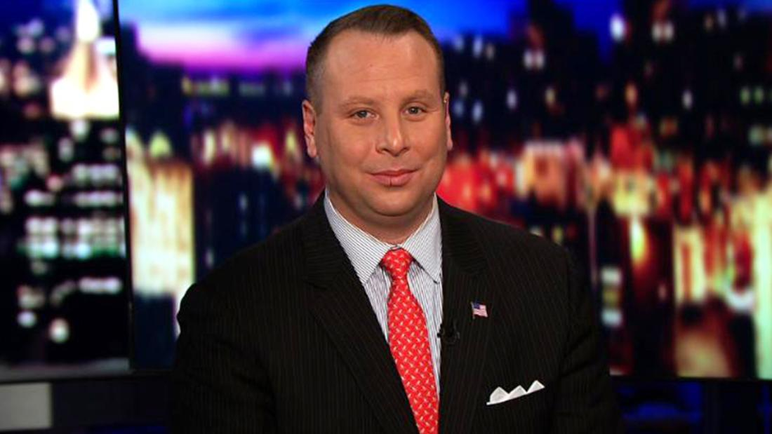 The 23 craziest quotes from Sam Nunberg's absolutely bonkers interview