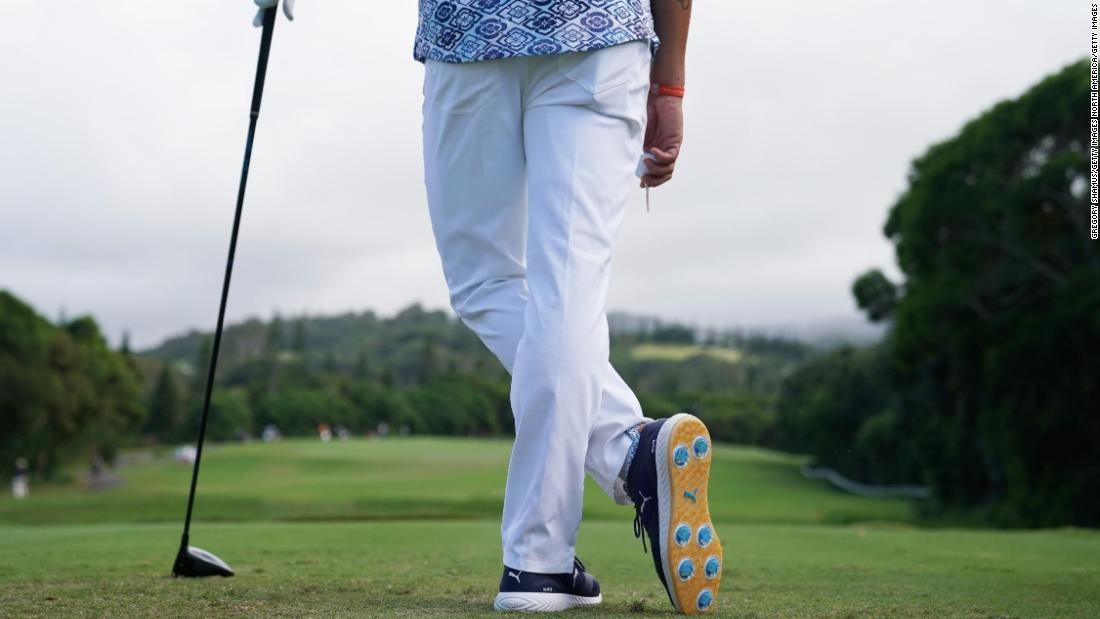 An untucked Hawaiian shirt might not fit the traditional preconceptions of what a professional golfer ought to look like, but Rickie Fowler has rarely followed the rulebook...