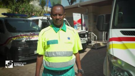 Marketplace Africa kibret abebe sold his house to help save lives B_00010702