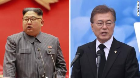 N. Korea accepts offer to talks with S. Korea