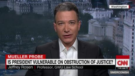 Legal analysis of obstruction charges _00004530