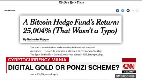 Bitcoin: Digital gold or Ponzi scheme?_00001907