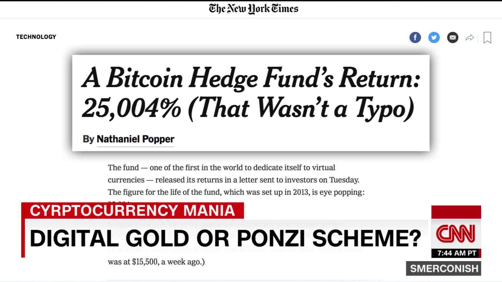 btc ponzi