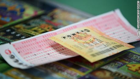 A North Carolina man battling cancer wins $250K on the lotto