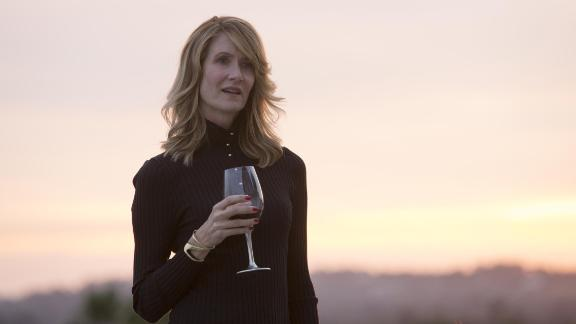"Best supporting actress in a series, miniseries or television film: Laura Dern, ""Big Little Lies"""