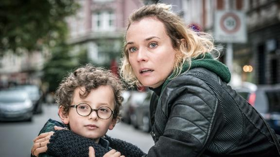 "Best foreign-language film: ""In the Fade"""
