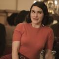 11 Golden Globe winners mrs maisel