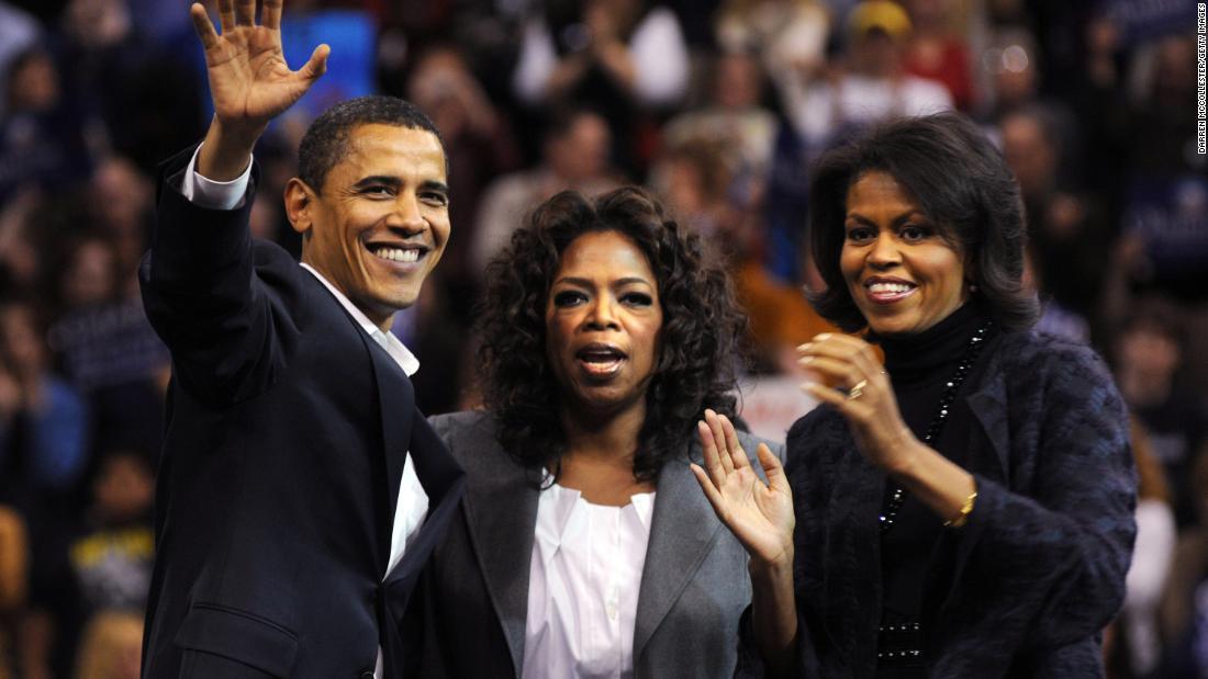 Oprah Winfrey Case Study Analysis & Solution