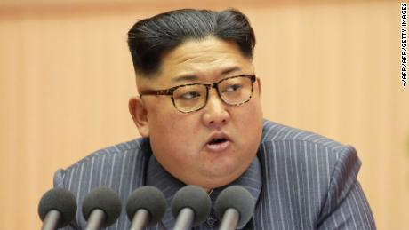 S. Korea official: Kim Jong Un seemed sincere