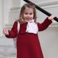 01 Princess Charlotte starts nursery school 0108