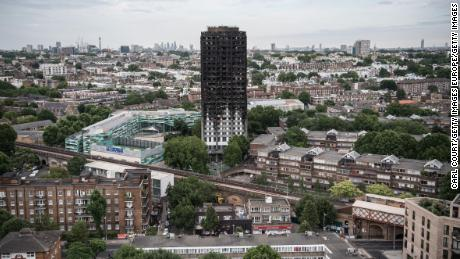 Resident of flat where Grenfell fire started was 'blameless,' says lawyer